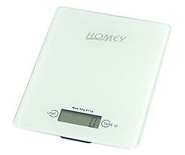 图片 HOMEY 電子食物磅 SCF-20