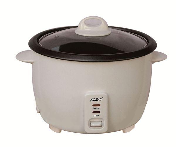 圖片 HOMEY 傳統型飯煲 BC-180
