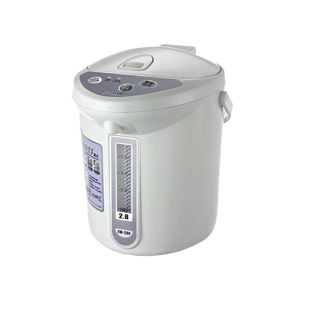 圖片 HOMEY 全自動電熱水瓶 EW-280