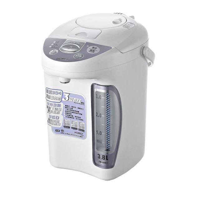 圖片 HOMEY 全自動電熱水瓶 EW-380