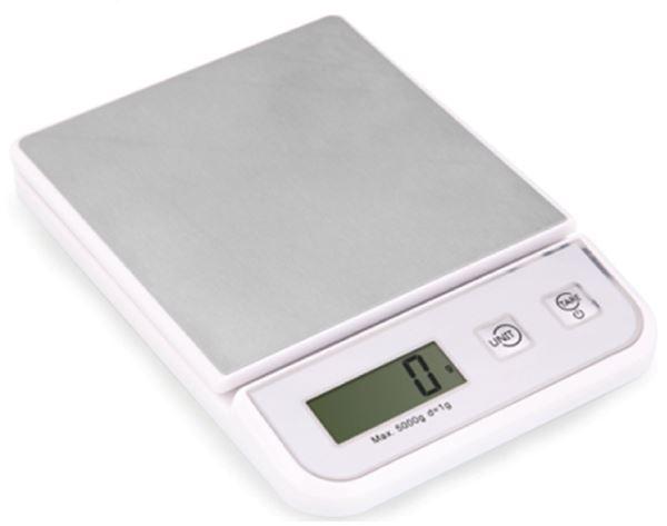 图片 HOMEY 電子食物磅 SCF-80