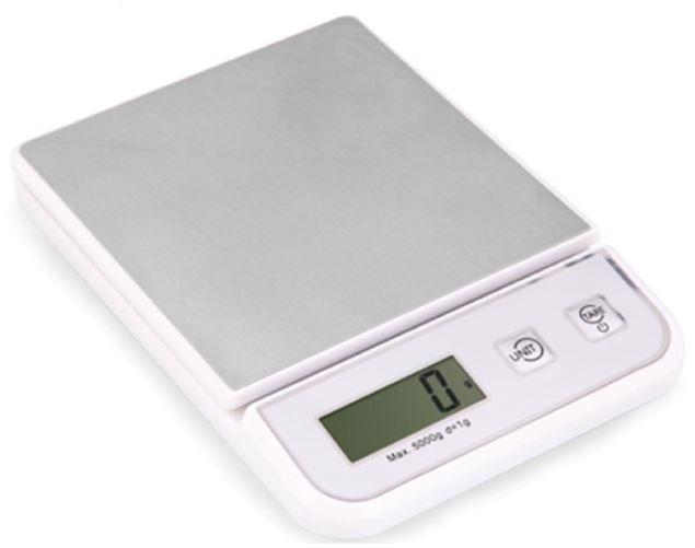 圖片 HOMEY 電子食物磅 SCF-80