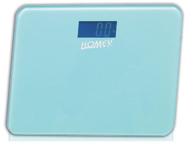 圖片 HOMEY 電子體重磅 SCB-001