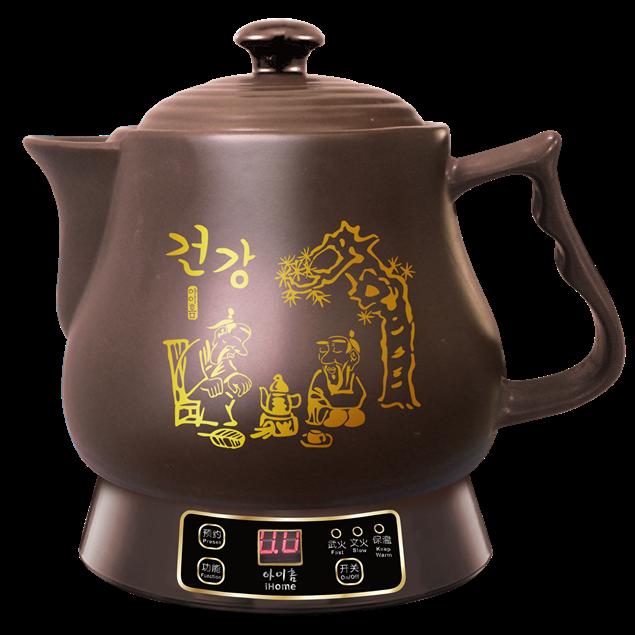 圖片 iHOME 陶瓷保健壺 HL-221W