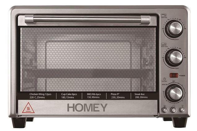 图片 HOMEY 立體專業焗爐 20 LITER PRO-M20