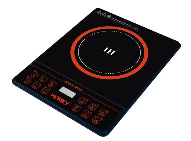 图片 HOMEY 微電腦電磁爐 IH-S308