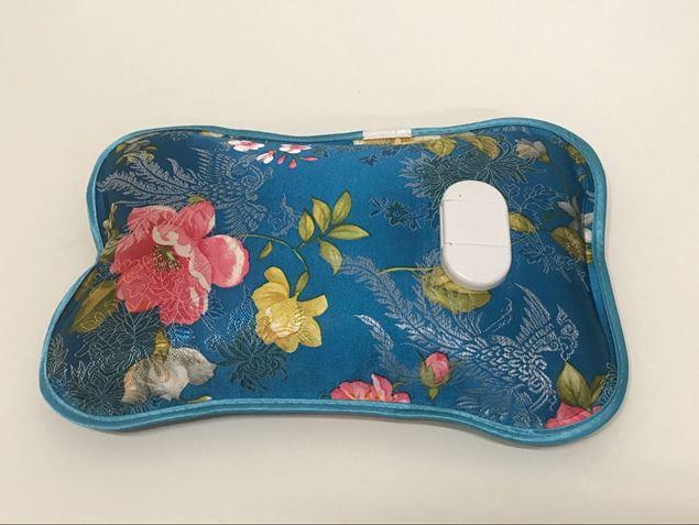 图片 Arima  暖の寶  (電暖袋) MF-K600