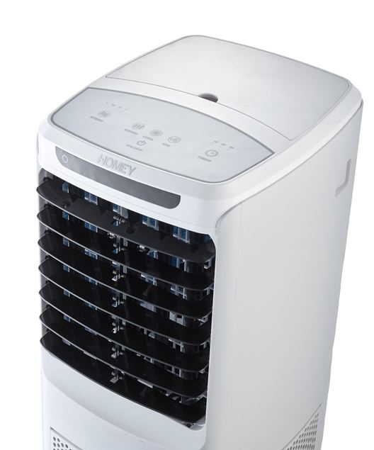 圖片 HOMEY - ISmart 冷風機 AC-85W