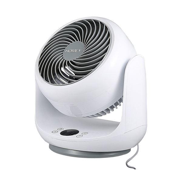 圖片 HOMEY MKF-9DC 3D循環風扇