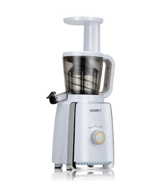 图片 HOMEY 慢磨果汁機 SJ-150