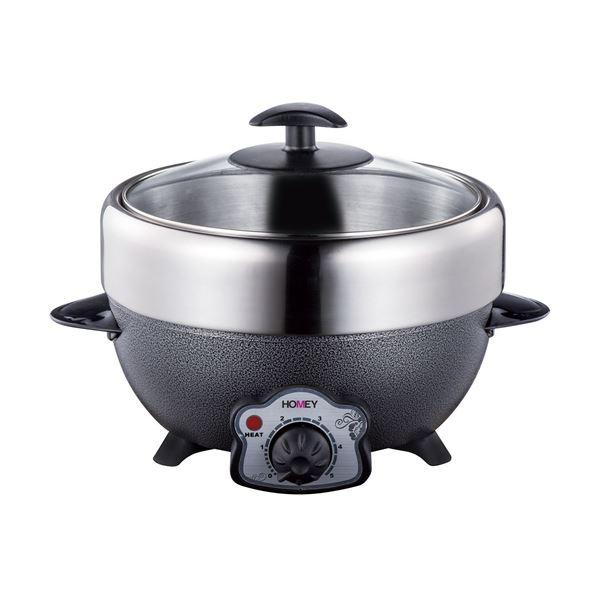 图片 HOMEY 迷你烤爐鍋 EHP-20